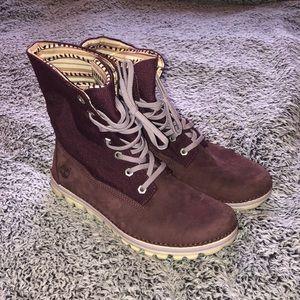Timberland booties
